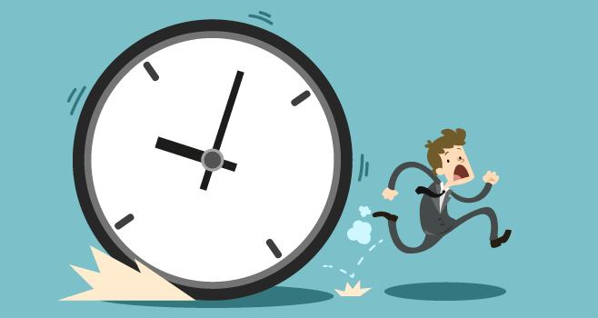 Você planeja bem suas horas de trabalho?